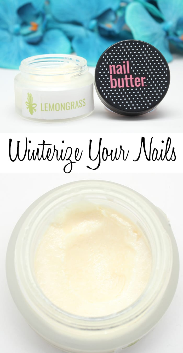 Winterize Your Nails to keep them healthy!