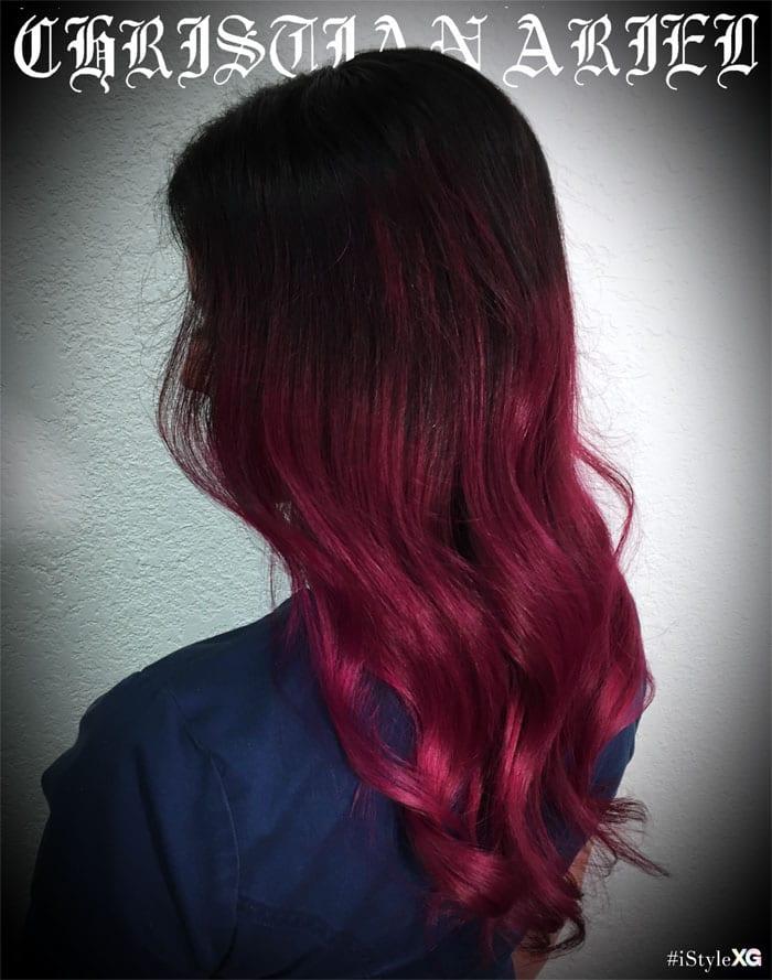 Beautiful Hair by Christian