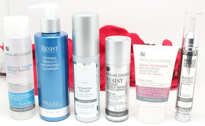 Easy Evening Skincare Routine for Rosacea or Sensitive Skin