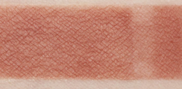 Too Faced Almond Truffle swatch