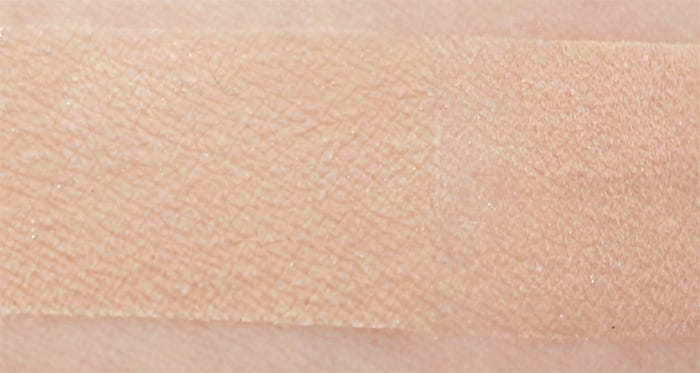 Too Faced Divinity swatch