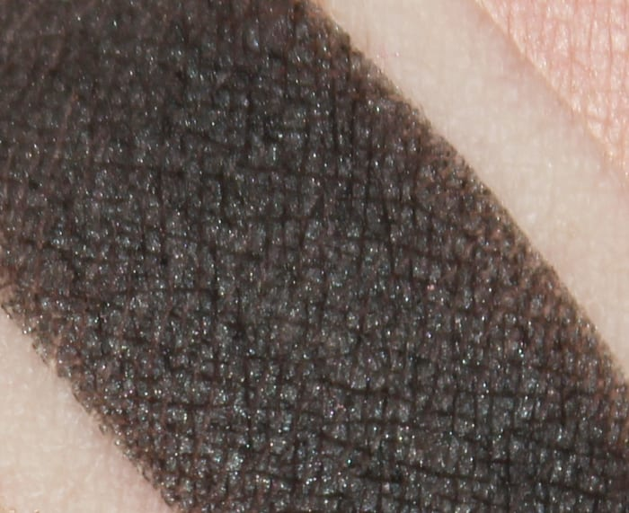 Too Faced Earl Grey swatch