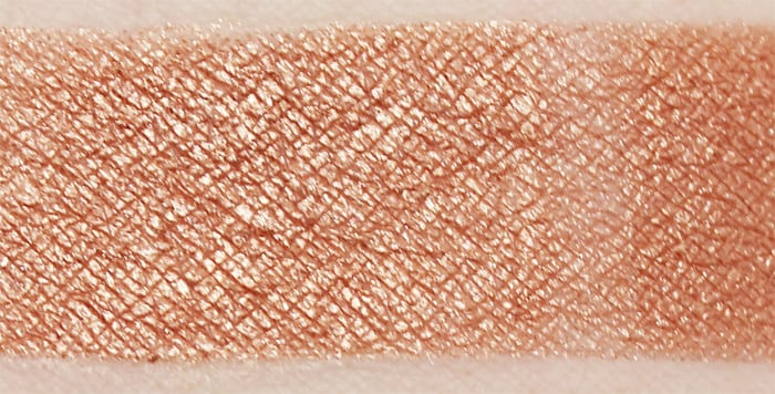 Too Faced Molasses Chew swatch