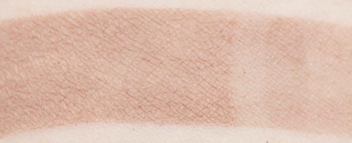 Too Faced Pecan Praline swatch