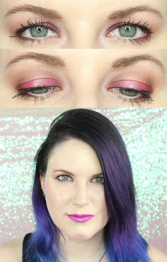 Too Faced Totally Fetch Tutorial