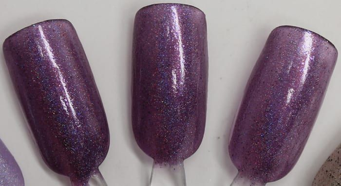 Literary Lacquers Veronika swatch
