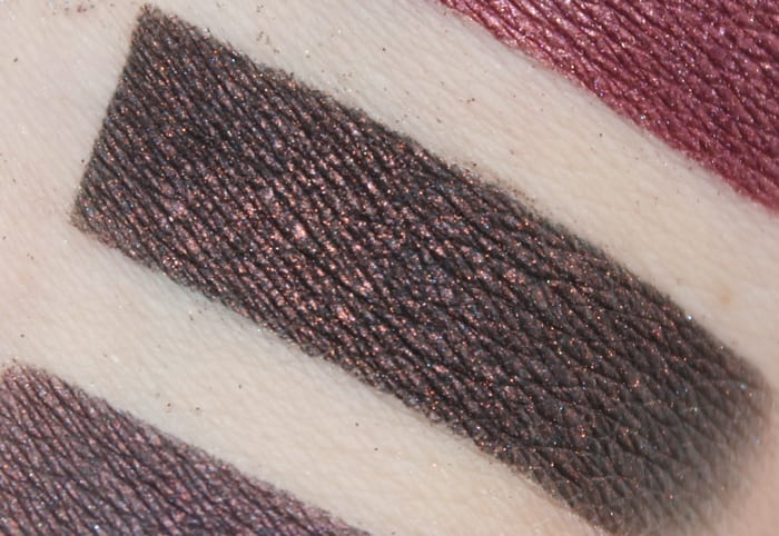 Aromaleigh 666 Swatch