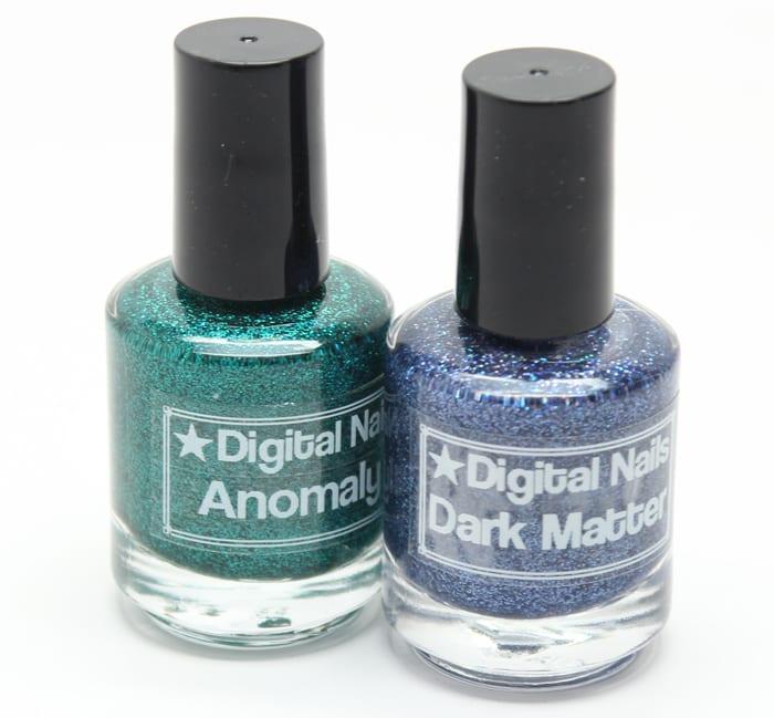 Digital Nails Nail Polish