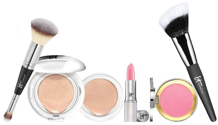 It Cosmetics New Year Your Most Beautiful Skin 6 Piece Collection