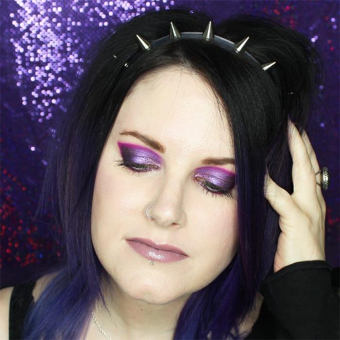 Lunatick Cosmetic Labs Lipstick in Bruja