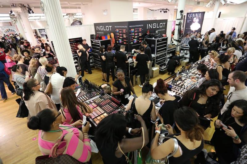 Makeup Show Orlando 2016