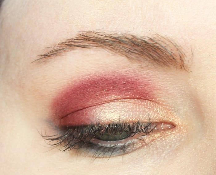 Melt Cosmetics Love Sick Eyeshadow Stack