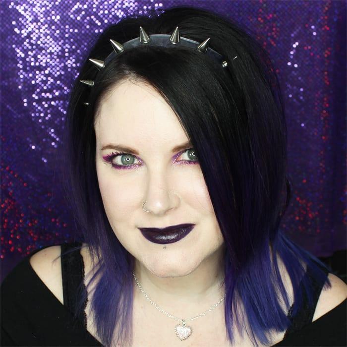Necromancy Cosmetica Lydia Lipstick
