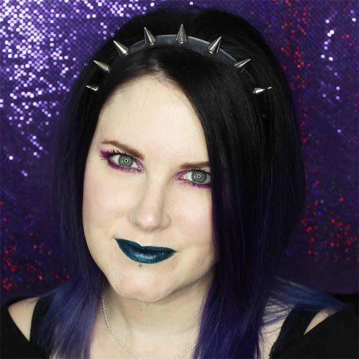 Necromancy Cosmetica Necromantia Lipstick