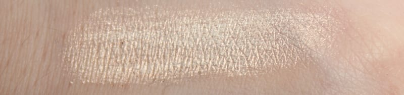 Osmosis Water Color Eyeshadows Opal swatch