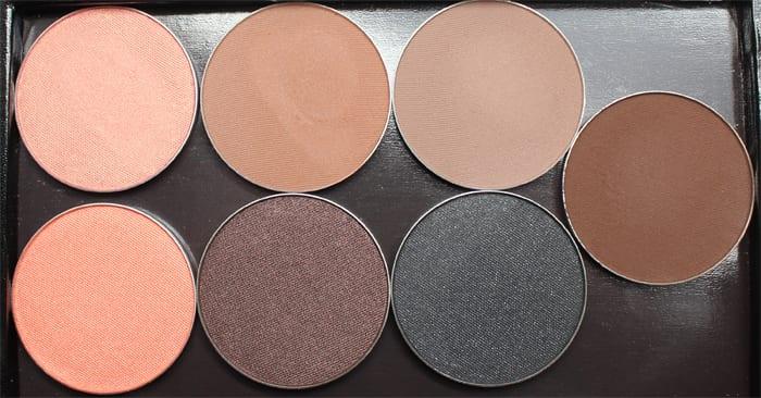 Saucebox Eyeshadow Singles