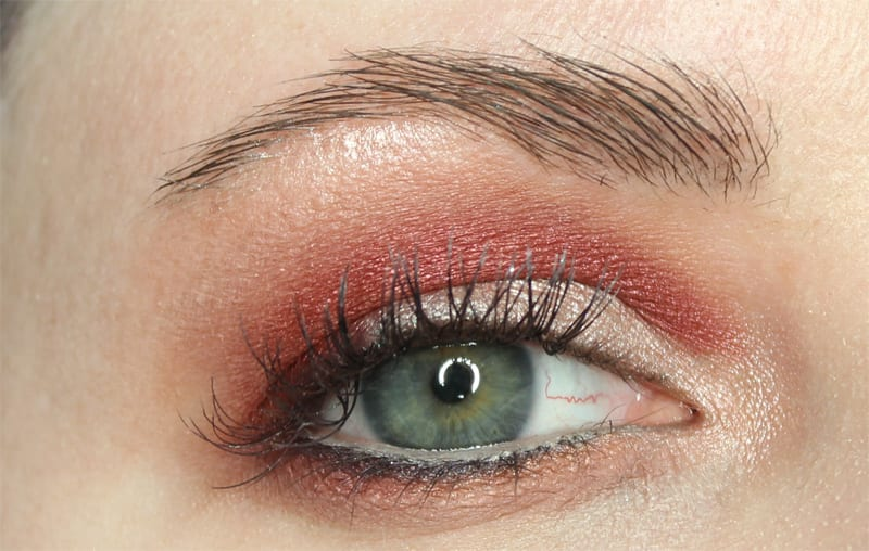 Urban Decay Xx Vice Ltd Reloaded Tutorial For Hooded Eyes