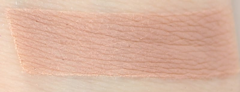 Urban Decay Laced swatch