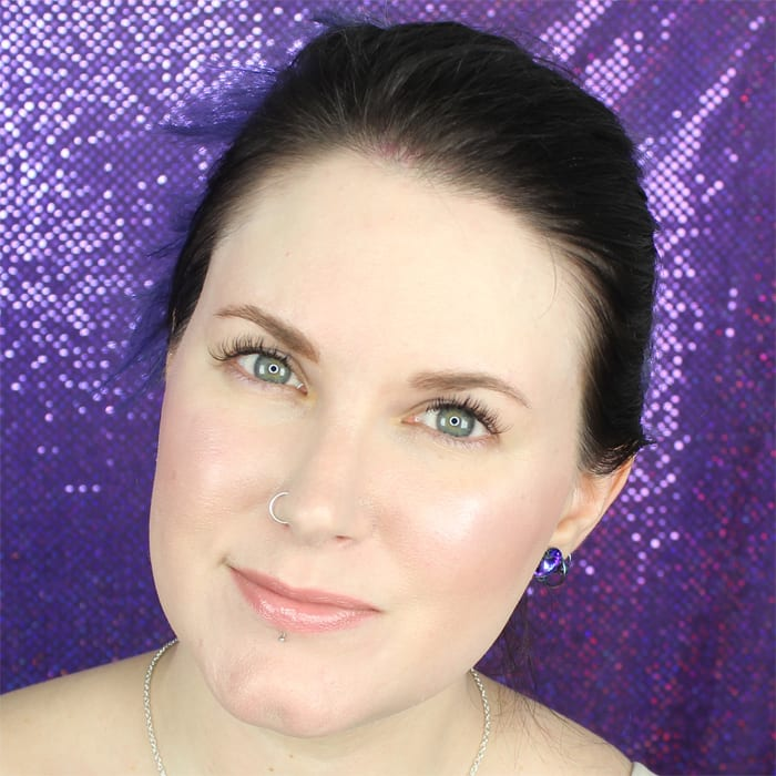 Urban Decay Gwen Stefani Quick and Easy Makeup Tutorial