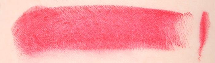 Urban Decay Gwen Stefani Lipstick in 714 swatch
