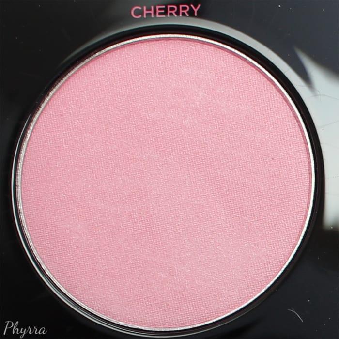 Urban Decay Gwen Stefani Blush in Cherry