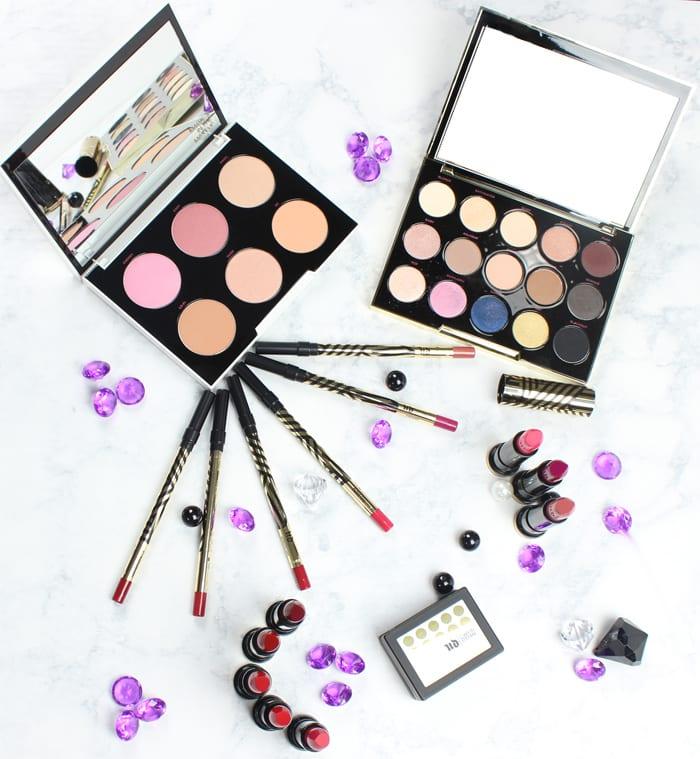 Urban Decay Gwen Stefani Makeup Collection