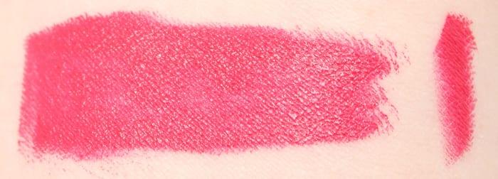 Urban Decay Gwen Stefani Lipstick in Wonderland swatch