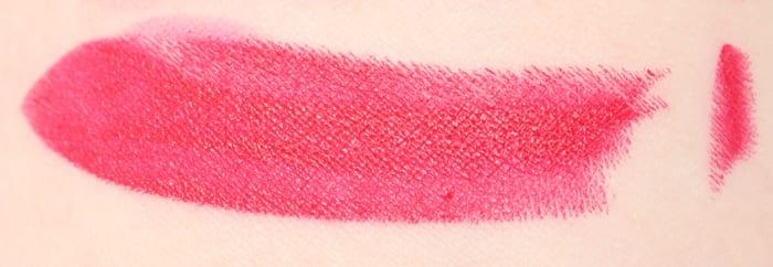 Urban Decay Gwen Stefani Lipstick in Spiderweb swatch