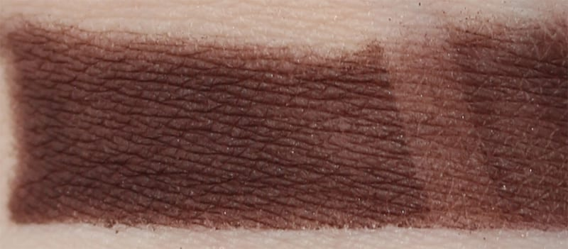Makeup Geek Aphrodite swatch