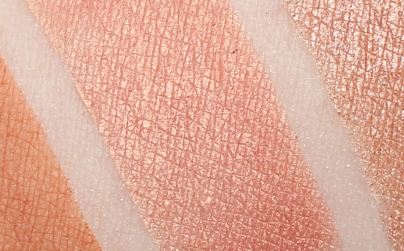 Makeup Geek Cosmopolitan swatch