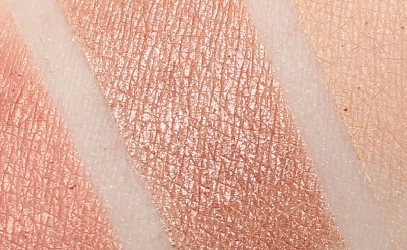 Makeup Geek Luna swatch