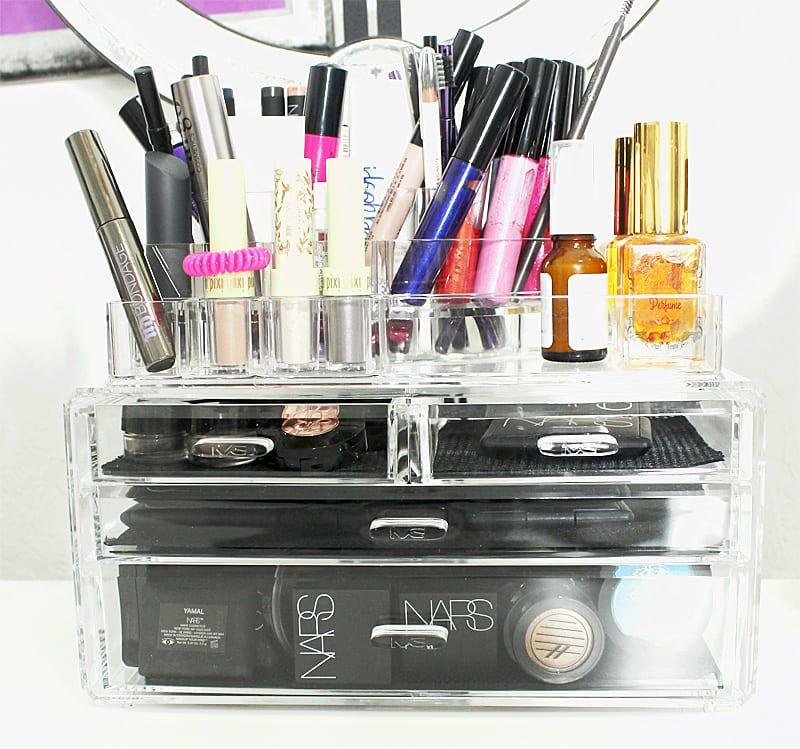 Melody Susie Makeup Organizer