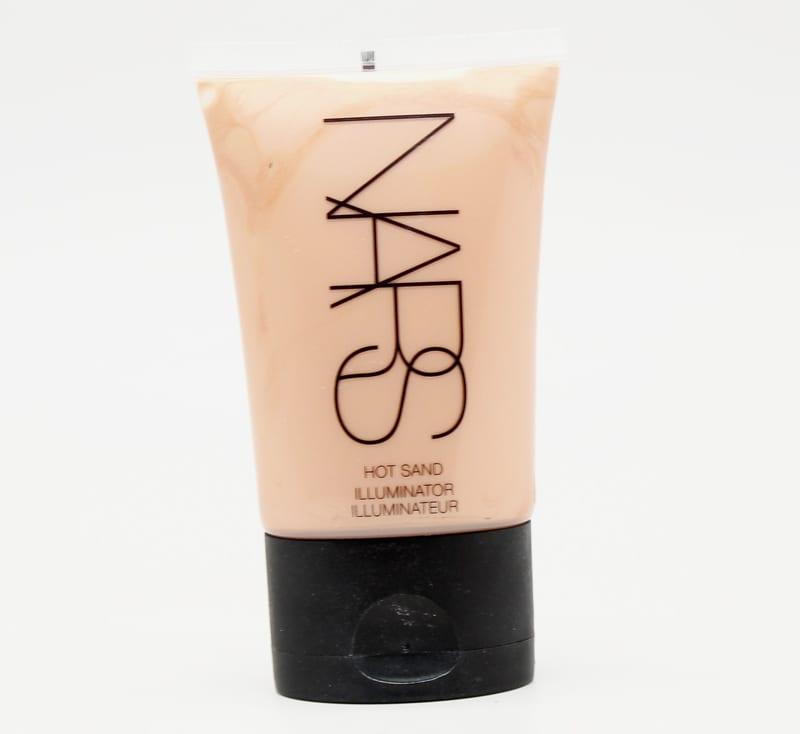 NARS Hot Sand