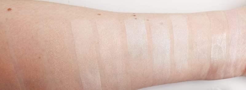 The Pale Girl's Guide to Highlighting the Best Highlighters for Pale Skin