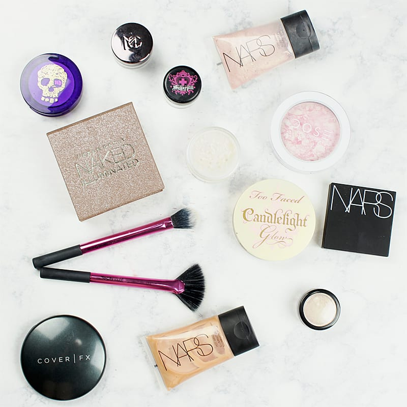 The Pale Girl's Guide to Highlighting
