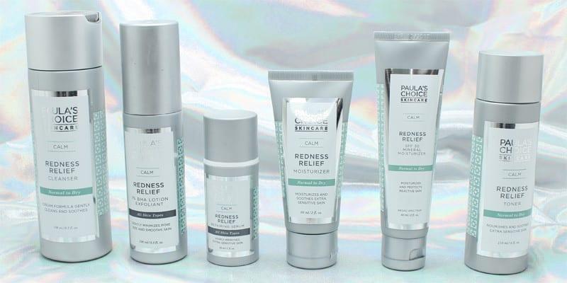 Paula's Choice Calm Redness Relief Skincare
