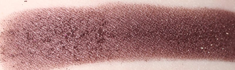 Too Faced Jammin' Swatch