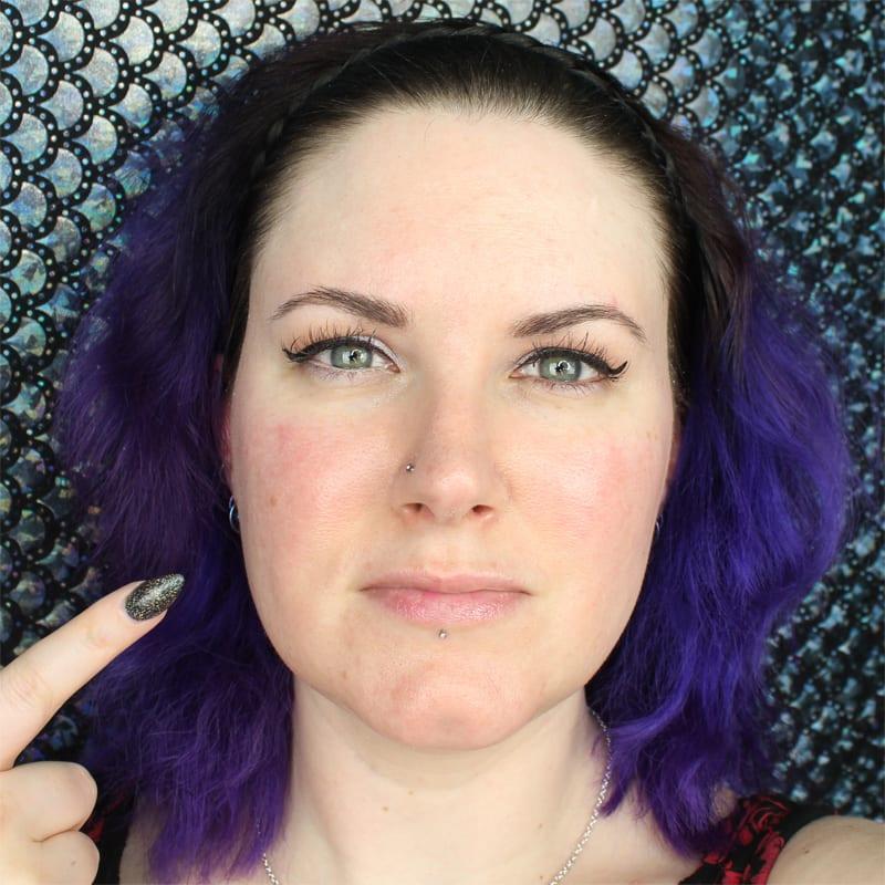 Cruelty-Free Makeup Tutorial | Brighten the eyes to look more awake