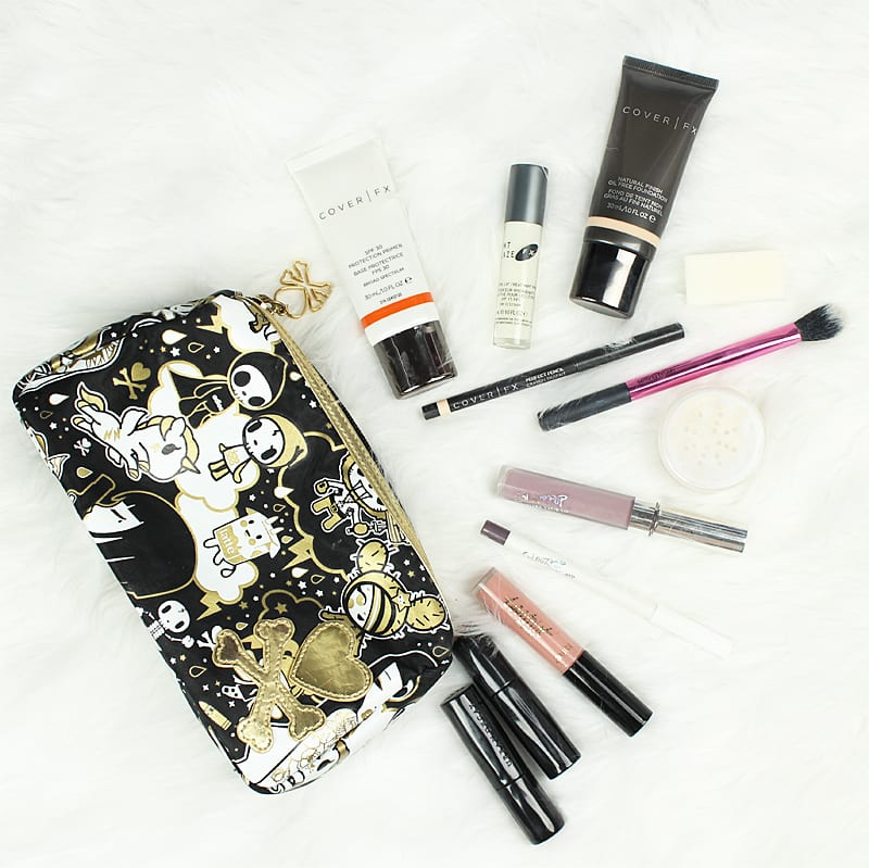Cover FX Perfect Pencil is Perfect for my makeup bag