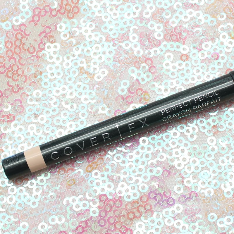 Cruelty-Free Makeup Tutorial | Cover FX Perfect Pencil in N-Xtra Light