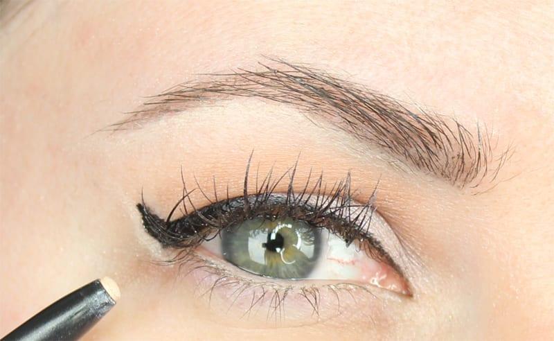 Cruelty-Free Makeup Tutorial | Define Winged Liner