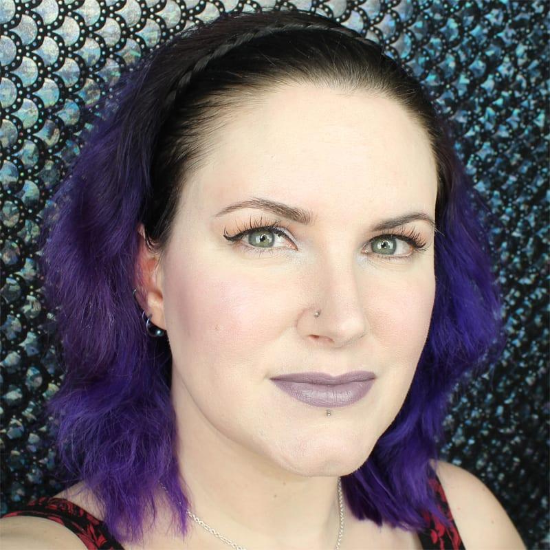 Cruelty-Free Makeup Tutorial | Erase Lip Liner Mistakes