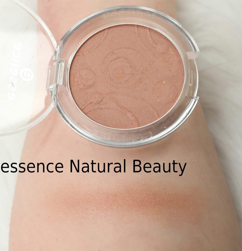 Essence Natural Beauty