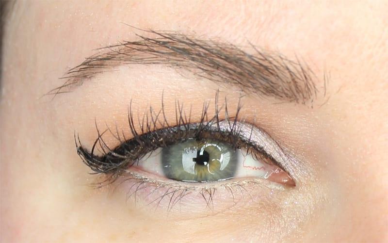 Cruelty-Free Makeup Tutorial | Line the Lower Waterline to look more awake