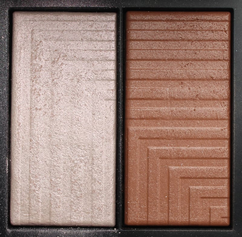 NARS Dual-Intensity Blush in Craving Review, Swatches Look