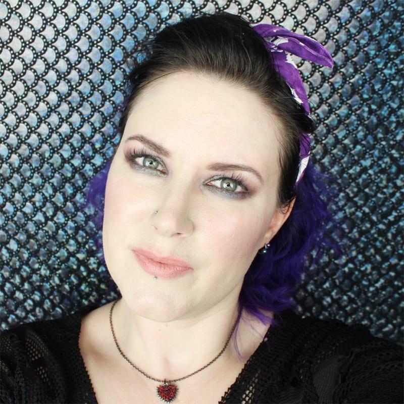 Urban Decay Lipstick in Ex-Girlfriend