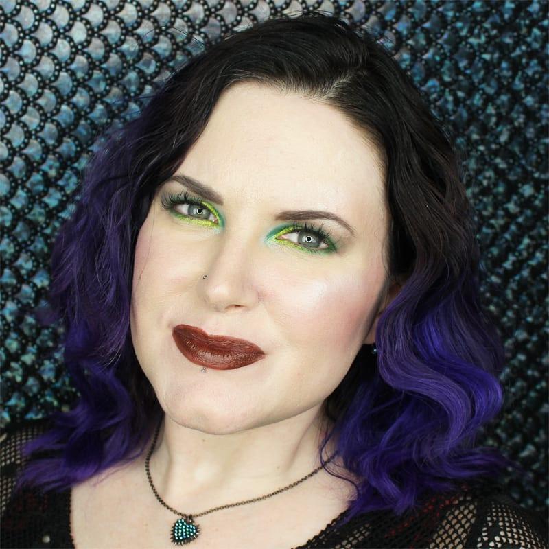 Ofra Long Wearing Liquid Lipstick in Brooklyn