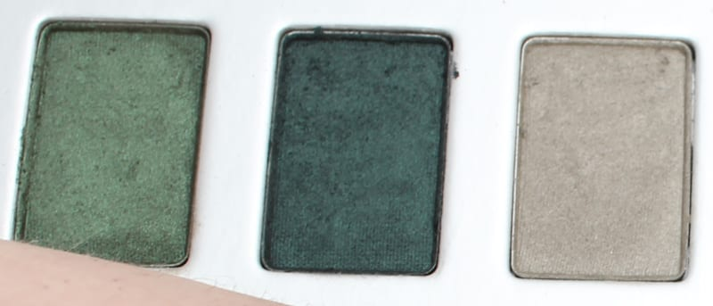Honest Beauty Forest Green Trio