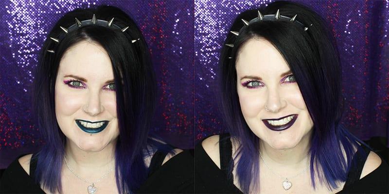 Necromancy Cosmetica Lipsticks