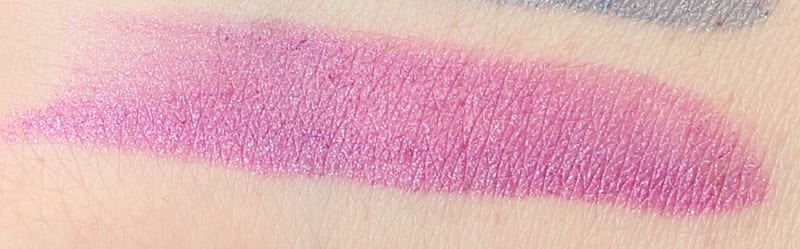 Urban Decay Mad Hatter Lipstick Swatch
